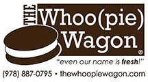 The Whoo(pie)Wagon